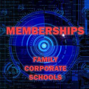 Battlefield Houston Memberships